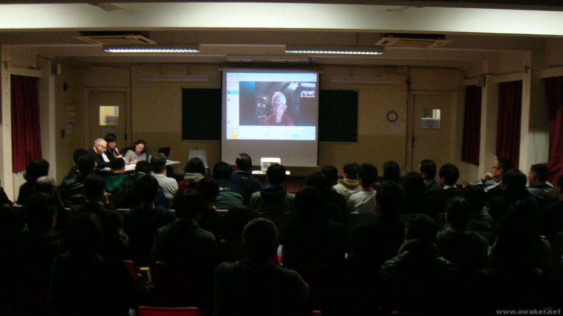 "Project Mexo三月会议 - Dr. C. B.Scott Jones""中国最适合带领全球大揭露!"" - shbt021-54631111 - 我的博客"